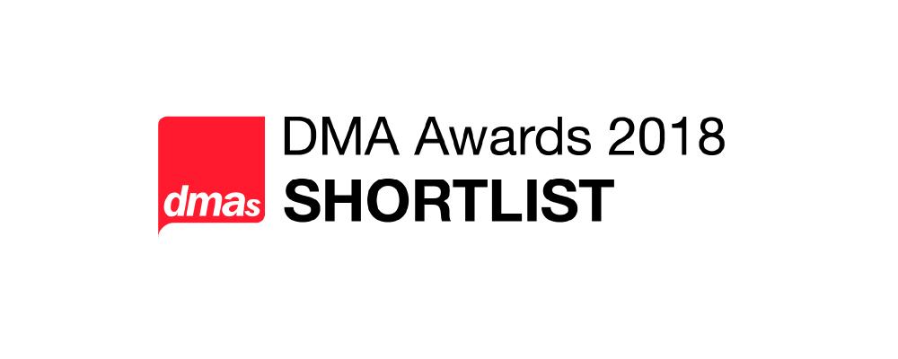 DMA Awards Shortlist